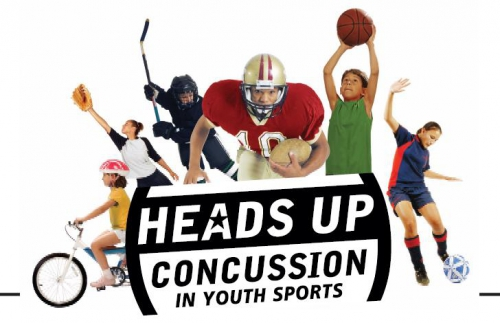 Injury Prevention & Control: Concussions